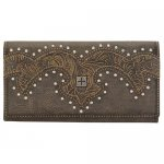 Cody Ladies Flap Wallet